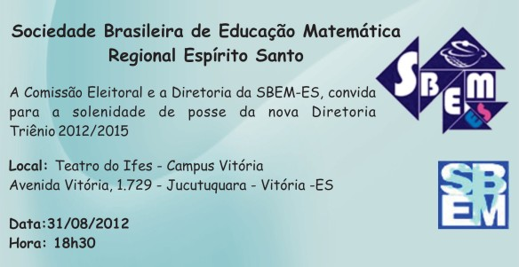 Conviteposse2012