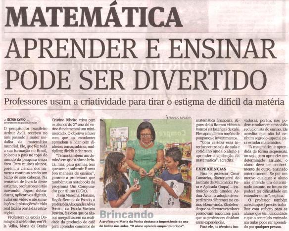 2014.09.21 - A gazeta0001