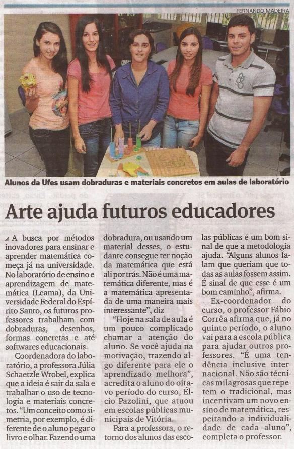 2014.09.21 - A gazeta0005