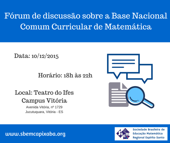 Forum BNC Matemática